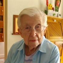 Betty Lou Cline