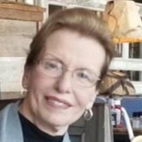 Barbara Ann Gahr-Randall