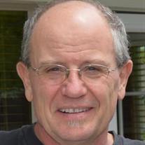 Mr. Gregory J. Lohmeyer