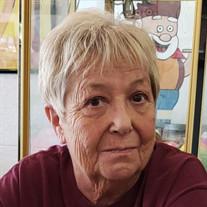 Sandra Jenette Christy