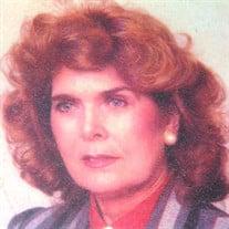 Patsy Ruth (Grady) Amann