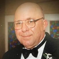 Francis Joseph Covelli, M.D.