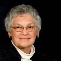 Hilda Habetz Simoneaux