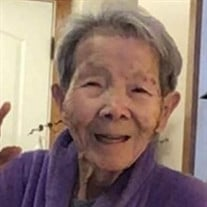 Elizabeth Yasuko Fujimoto