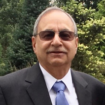 Mr. Vijay K. Mathur