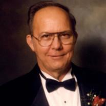 Richard Howard Threeton