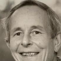 Gansey R. Johnston III