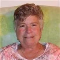 Sandy Ann Latham