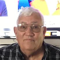 "Robert ""Bobby"" Wayne Ryder Sr."