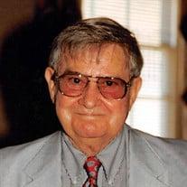 """Mr. Marion Levan """"Bud"""" Jones"""