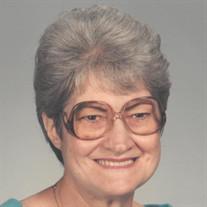 Maxine L. Garretson
