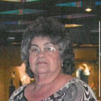 Olga Fornaris