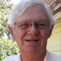 Gregory Charles Jones