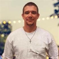 Jordan Charles McClintick