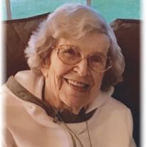 Virginia Irene Campbell