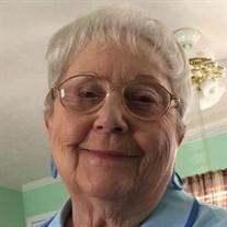 Mildred Lucille Jones
