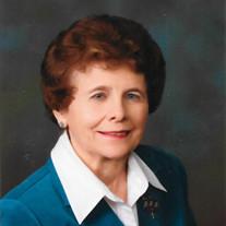 Evelyn M. Halvorson