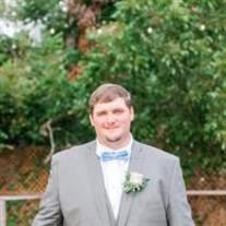Mr. Jacob Lee Hall