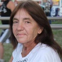 Barbara Margaret Wilson