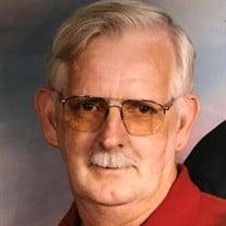 Charles Irvin Wilkinson Sr