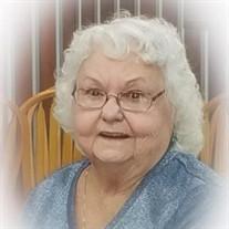 Gladys Myers