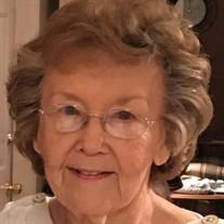 Margaret Rose Nyul