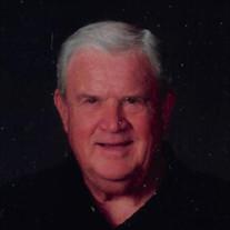 Gary LeRoy Carter