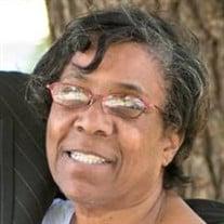 Ms. Brenda Diane Atkinson