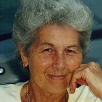 Willie Mae Carter Sawyer