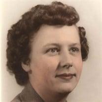 Marilyn J. Phillips