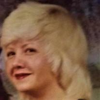 Margie Suzanne Adam