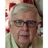 Robert E. Beckstrom