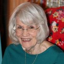 Mrs. Joyce Daneen Dean