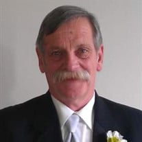 Rick Laurent