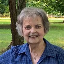 Mrs. Arlene Fields Cox