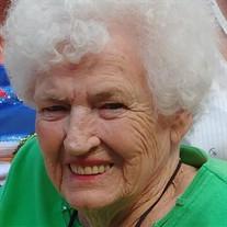 Blanche Ledford Elmore