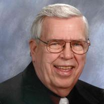 Claude W. Renninger