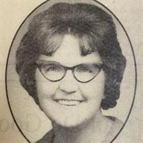 Naomi J. Kirkland