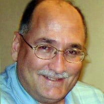 Jerry J. Saxton