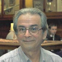 Ronald Barbarino