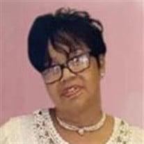 Ms. Priscillla Ann Lillie