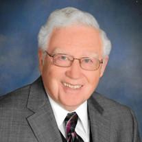 Donald M. Calvert