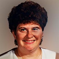 Pauline Rose Dowe