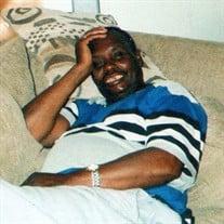 Willie Floyd Daniel