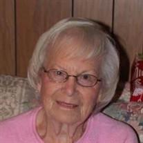 Mrs. Ruth Dean