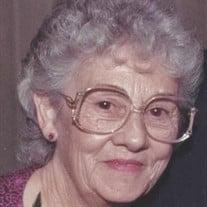 Pauline Jackson Tonsor