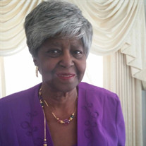 Libbie L. Williams