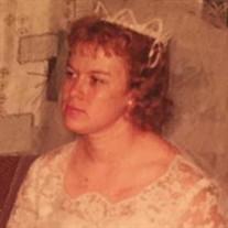 Donna Jean Bayne Gamble