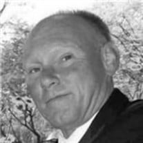 Ronald Edward Berry