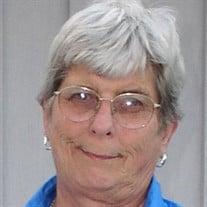 Norma Sue Bergner